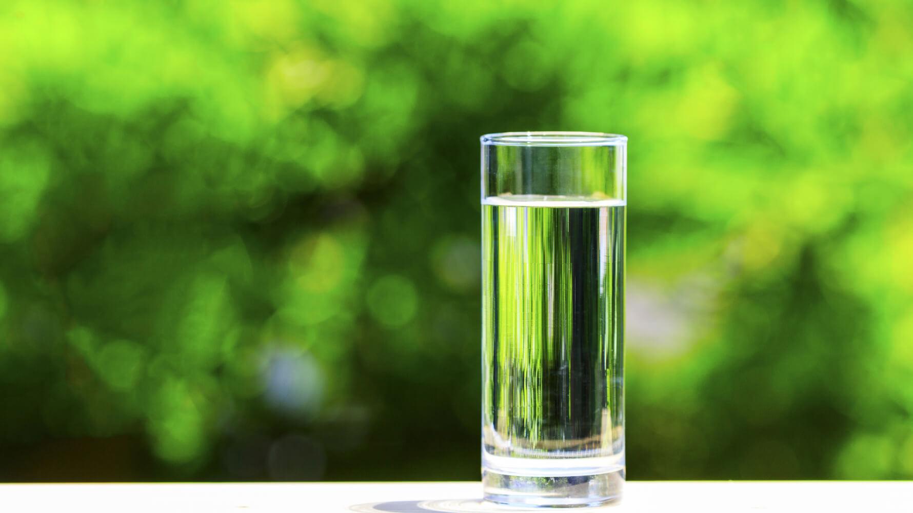 こまめな水分補給で風邪を予防しましょう