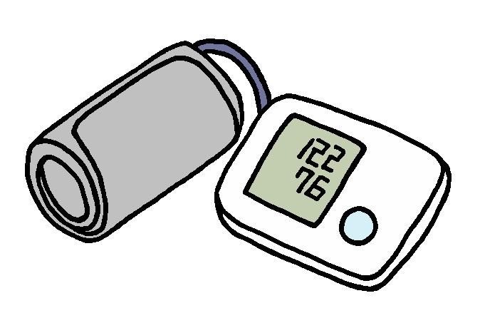 気になる高血圧・低血圧の入浴法