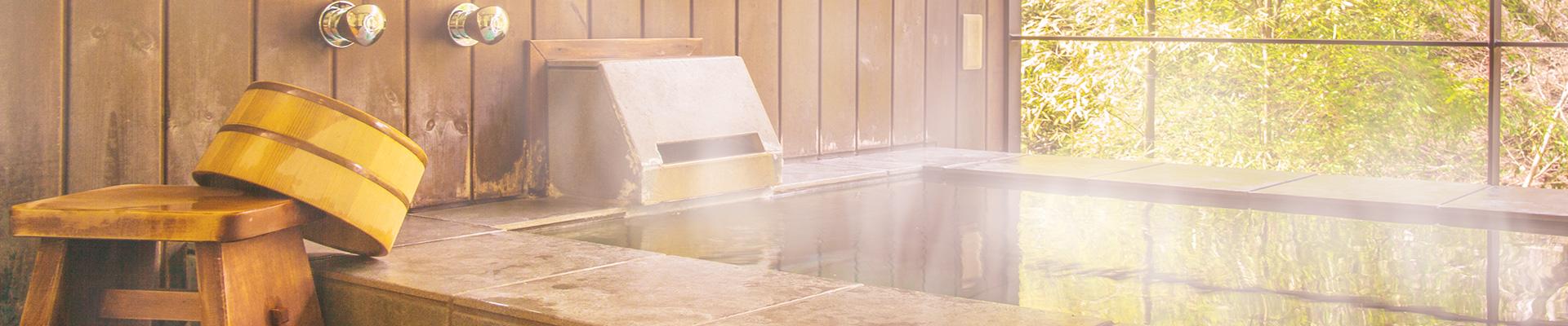 酵素風呂の入浴液