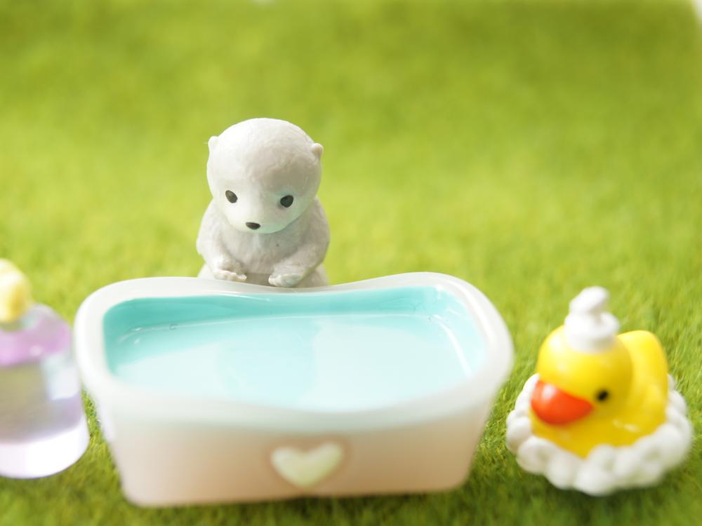 ぬるめのお風呂に浸かって自粛疲れを緩和させましょう